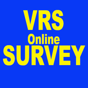 Participate in an Online Survey about VRS Phones and Software