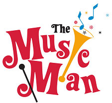 Interpreted Music Man Performance in Sterling, VA on Aug. 1