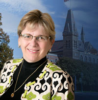WMAU Radio Interview of Gallaudet University's President  Roberta Cordano