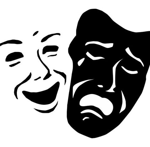 "ASL Interpreted ""Comic Potential"" by The McLean Community Players' Sat. Oct. 22nd"