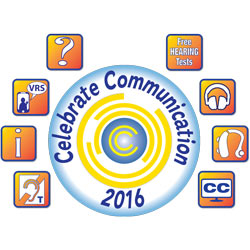 Come to CELEBRATE COMMUNICATION 2016