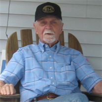 KENNETH VERNON SHAFFER passed away Friday, March 25, 2016