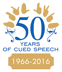 50th Anniversary of Cued Speech Conference – July 8-10