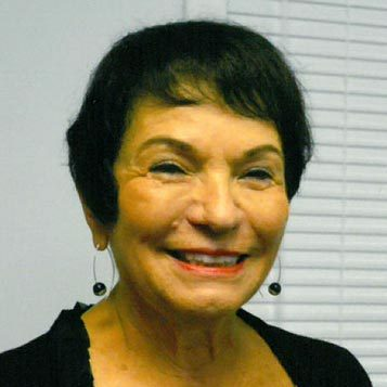NVRC mourns the passing of Board Member Donna Grossman