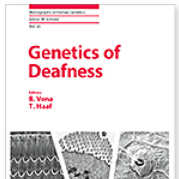 New book provides insight into diagnosis & research of hereditary hearing loss