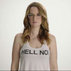 Ingrid Michaelson Recruits Deaf and Hard of Hearing Actors to Perform ASL in New 'Hell No' Music Video