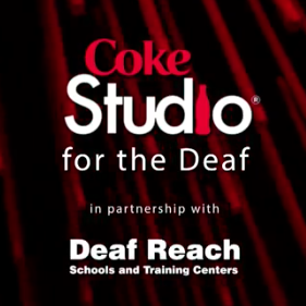 Pakistan – Coke Studio used technology and created music for the deaf
