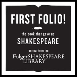 October – First Folio Month at Gallaudet University