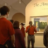 ASL at the NGA: An Introduction to the National Gallery Collection – March 11