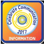 2017 Celebrate Communication – APRIL 22, 2017