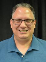 Brad Staton, Treasurer