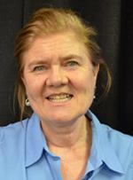 Eileen McCartin, Chair