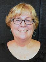 Pam Gannon, Secretary