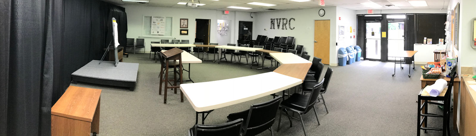 Accessible Meeting Room