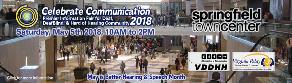 Celebrate Communication 2018 - Springfield Town Center
